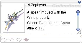 +9 Zephyrus