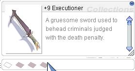 +9 Executioner