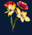 Flower Petals*200