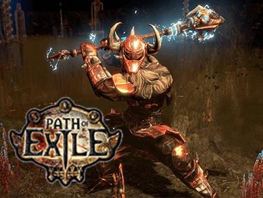 Path Of Exile item