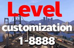 GTA 5 Online Powerlevel