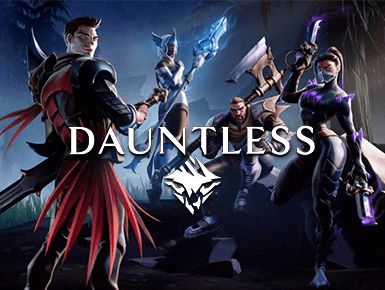 Dauntless powerlevel
