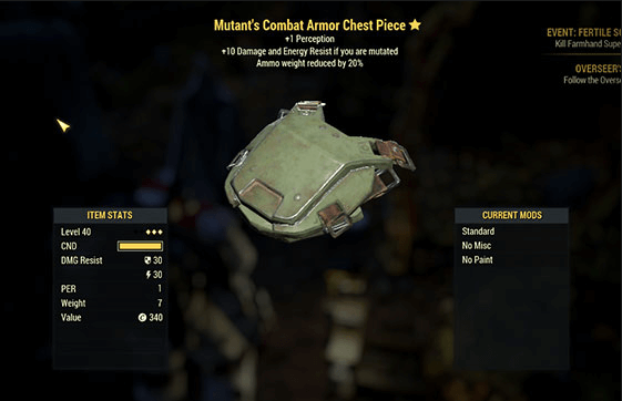 Cheap Fallout 76 Item For Sale, Buy Fallout 76 Item, Sell