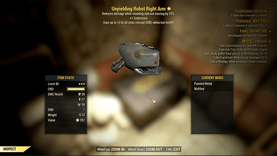 Cheap Fallout 76 Item For Sale, Buy Fallout 76 Item, Sell Fallout 76